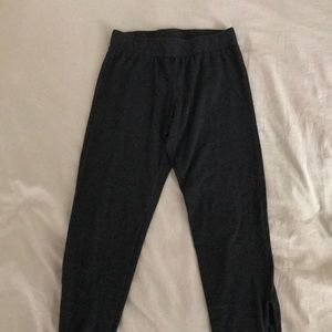 Old Navy Dark Grey Joggers